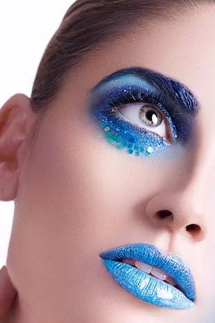 San Diego Makeup School Bridal Makeup Fantasy Makeup